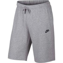 Nike SPORTSWEAR SHORT JSY CLUB - Herren Outdoorshorts