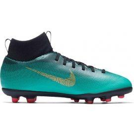 Nike JR SUPERFL MG - Kinder Fußballschuhe