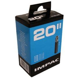Impac FAHRRADSCHLAUCH 12 1/20AV20 1/4, 47/60-406 - Fahrradschlauch