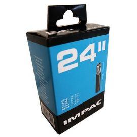 Impac FAHRRADSCHLAUCH 24AV24 47/60-507