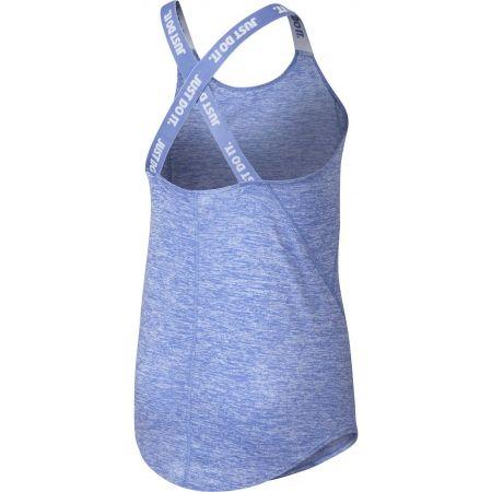 Mädchen Kompressionsshirt - Nike DRY TANK ELSTKA - 2