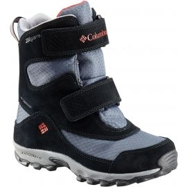 Columbia YOUTH PARKERS PEAK VELCRO BOOT - Kinder Outdoorschuhe