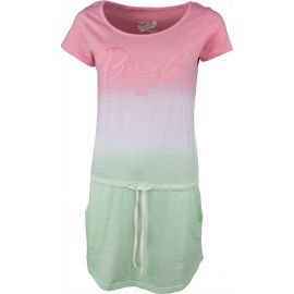 Russell Athletic DUHA DRESS - Damenkleid