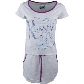 Russell Athletic DRESS  PRINT - Damenkleid