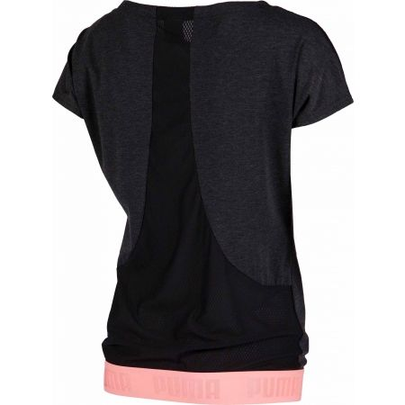 Sportliches Damen T-Shirt - Puma TRANSITION TEE - 4