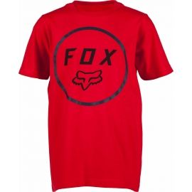 Fox Sports & Clothing YOUTH SETTLED SS TEE - Kinder Trikot