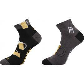Voxx A;2 Paar - Herren Socken
