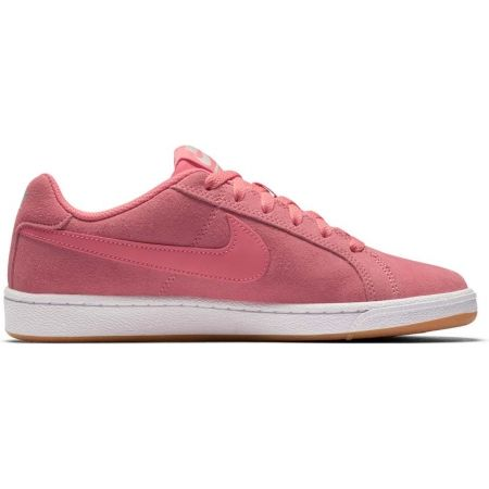 Damen Lifestyle Schuh - Nike COURT ROYALE SUEDE W - 2