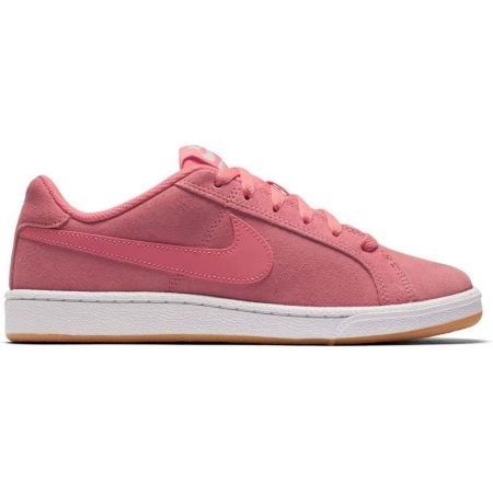 Damen Lifestyle Schuh - Nike COURT ROYALE SUEDE W - 1