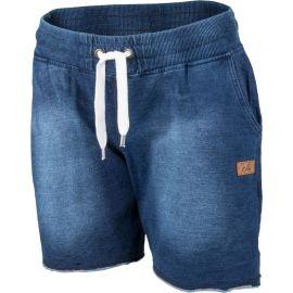 Willard LORAN - Damen Shorts im Jeanslook