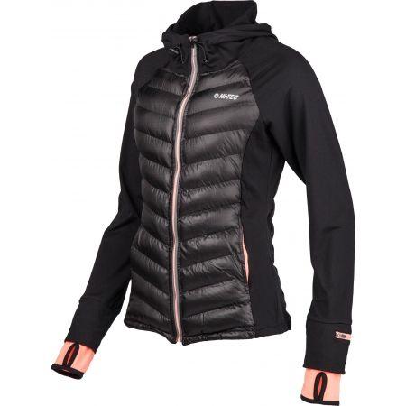Damen Sweatshirt - Hi-Tec GLADY GAIBEN - 2
