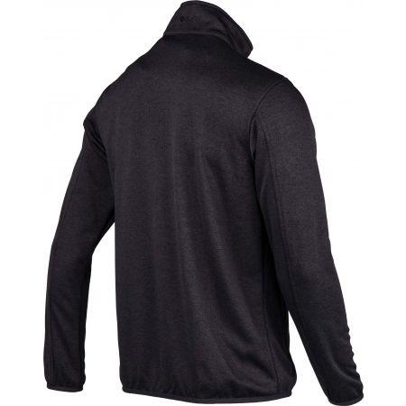 Herren Fleece-Sweatshirt - Hi-Tec GARMI - 3