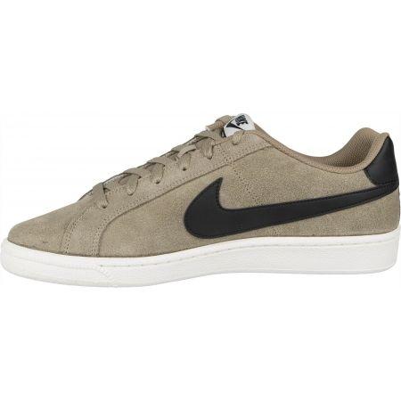 Herren Schuh - Nike COURT ROYALE SUEDE - 6