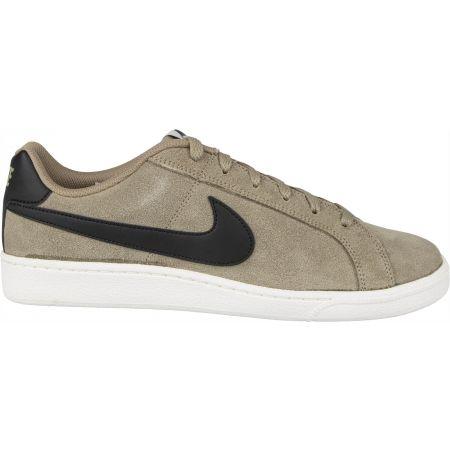 Herren Schuh - Nike COURT ROYALE SUEDE - 5