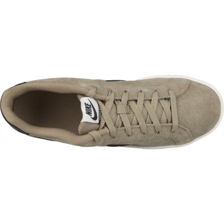Herren Schuh - Nike COURT ROYALE SUEDE - 7