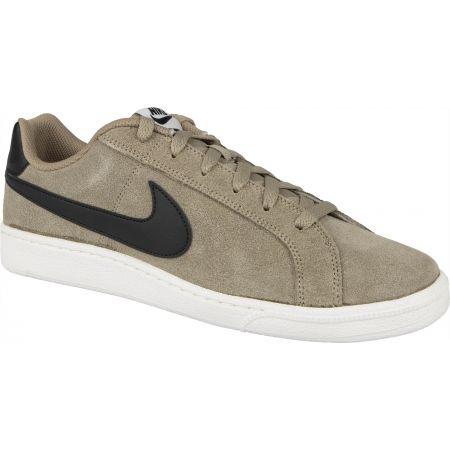 Herren Schuh - Nike COURT ROYALE SUEDE - 3