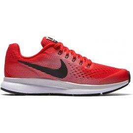 Nike ZOOM PEGASUS 34 GS - Kinder Laufschuhe