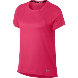 Nike RUN TOP SS - Damen Laufshirt