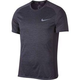 Nike MILER TOP SS - Herren Laufshirt