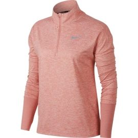 Nike ELMNT TOP HZ W - Damen Runningtop