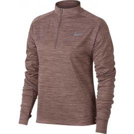 Nike PACER TOP HZ - Damen Laufshirt