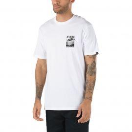 Vans MN STACKED UP - Herren T-Shirt