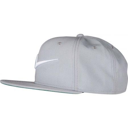 Cap - Nike PRO CAP SWOOSH CLASSIC - 3