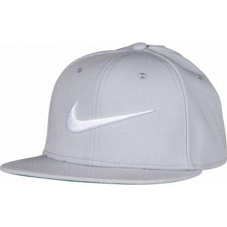 Cap - Nike PRO CAP SWOOSH CLASSIC - 1