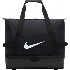 Nike ACADEMY TEAM L HARDCASE - Fußballtasche