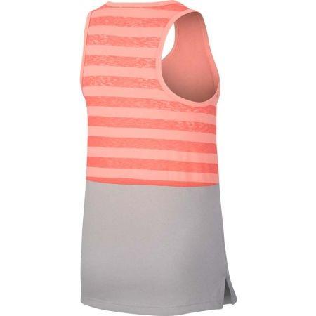 Tank-Top für Mädchen - Nike DRY TANK MDS - 2