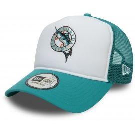 New Era 9FORTY MLB FLORIDA MARLINS - Club Trucker Cap