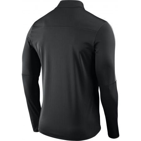 Herren Sport Hoodie - Nike DRY PARK18 TRK JKT K - 2