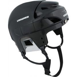 Crowned RUSH - Hockey Helm