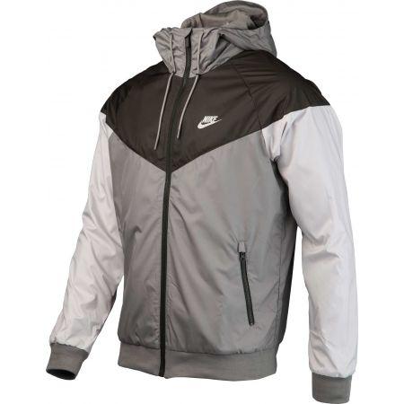 Herrenjacke - Nike WR JKT - 2