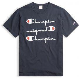 Champion CREWNECK T-SHIRT - Herren T- Shirt