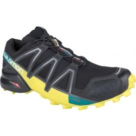 Salomon SPEEDCROSS 4 - Herren Trail Running Schuhe