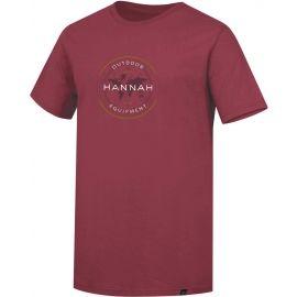 Hannah BURCH - Herren T- Shirt