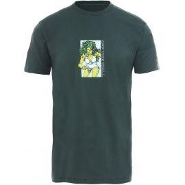 Vans MN VANS X MARVEL SHE HULK SS - Herren T- Shirt