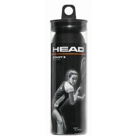 Head START - Squashball