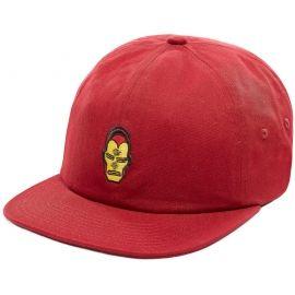 Vans MN VANS X MARVEL JOCKEY - Herren Baseball Cap