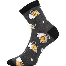 Boma PATTE 021 BEER - Herren Socken