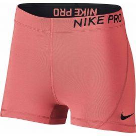 Nike SHORT 3IN W - Damen Sportshorts