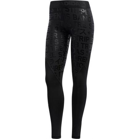 Damen Leggings - adidas ASK SPT LT 3 - 1
