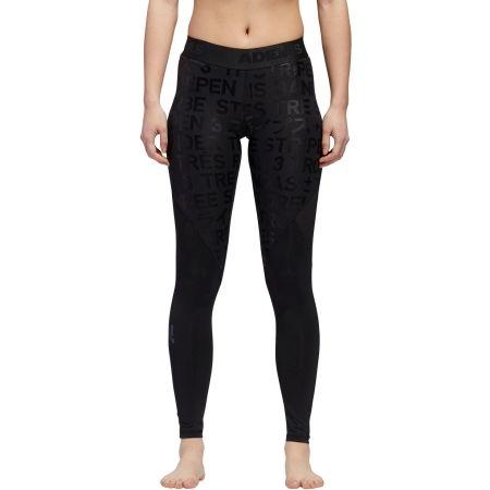 Damen Leggings - adidas ASK SPT LT 3 - 2