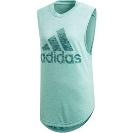 adidas Winners M Tee - Damen Tank Top