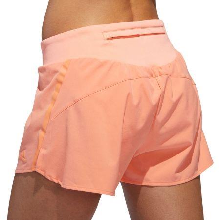 Damen Shorts - adidas SATURDAY SHORT - 4