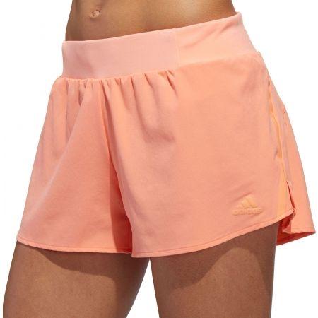 Damen Shorts - adidas SATURDAY SHORT - 3