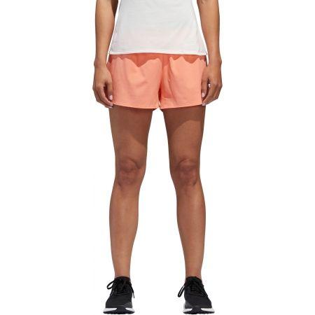 Damen Shorts - adidas SATURDAY SHORT - 5