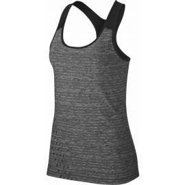 Nike TANK VCTY WRAP - Damen Trainingstop