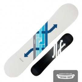 Reaper K-STRIPES - Kinder Snowboard